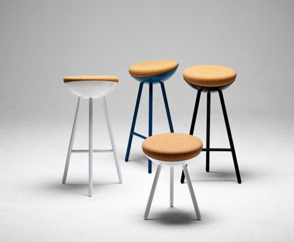 Modern Nice Cool Adorable Bar Stool Joyful