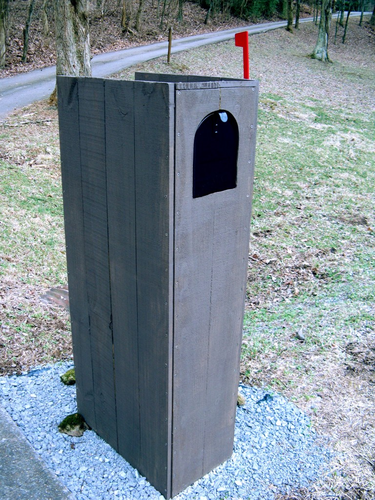 Stylish Post Modern Mail Box Invites More Letters In. Shed Bars. Contractors Near Me. Bathroom Vanity With Makeup Station. Peri Towels. Retractable Patio Covers. Hanging Pot Rack. Accent Tiles For Shower. Country Bathrooms