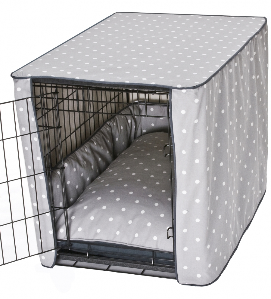 Designer Dog Crates: Things You Know about the Dog Crates ...