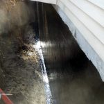 Sealer Waterproofing Basement For Home Exterior Foundation