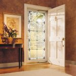select storm door from Pella