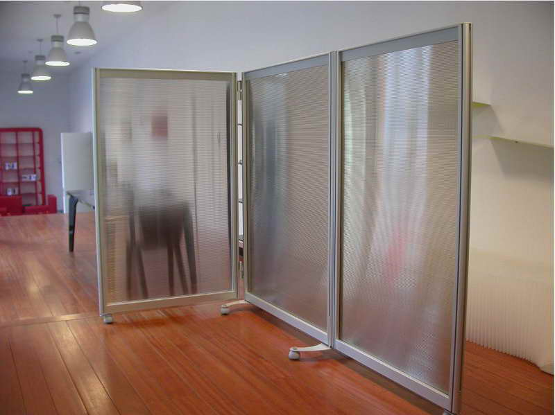 wall divider ikea create privacy in an easy and practical way