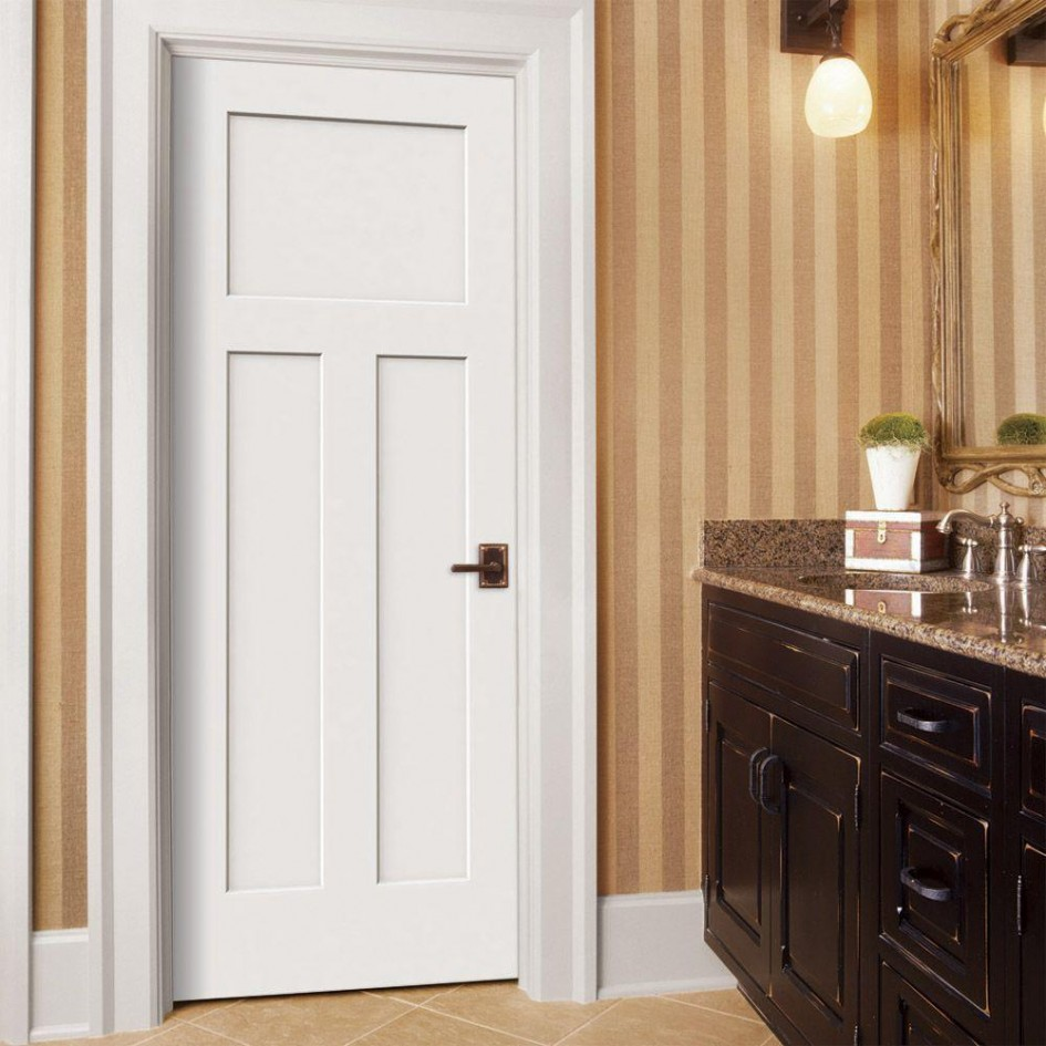 Traditional Door Casing Styles Vs Contemporary Door Casing