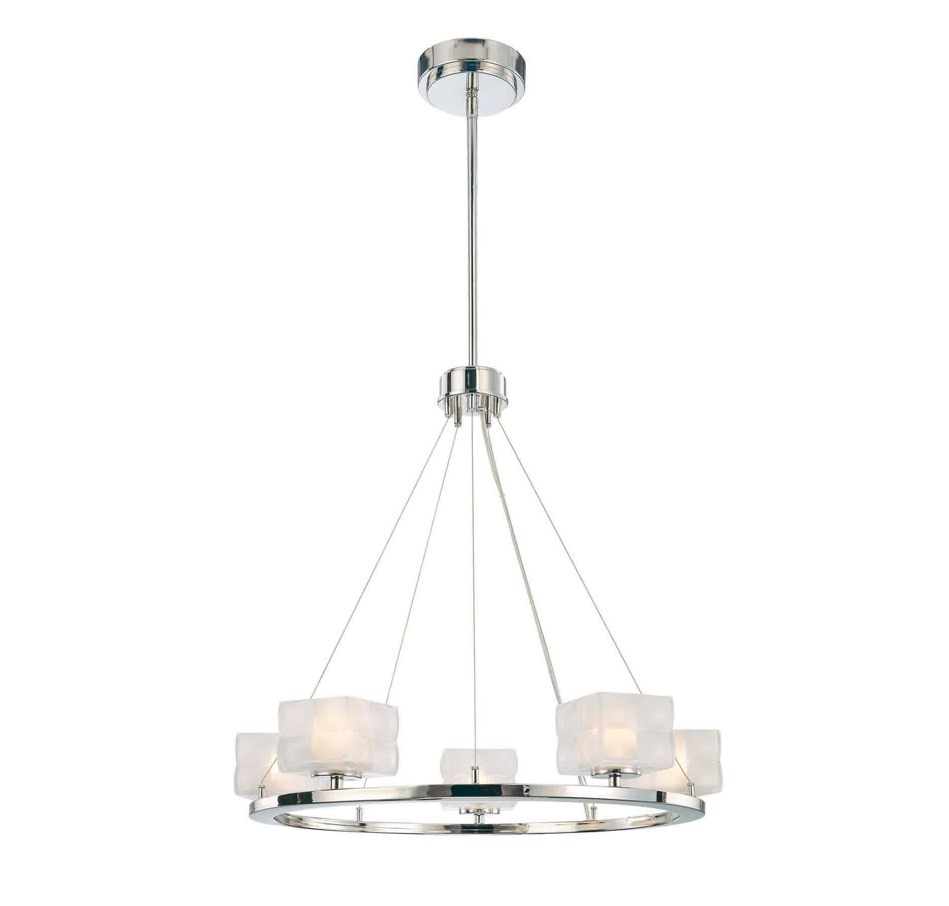 Stylish George Kovacs Lighting That Will Make Your Room Appear