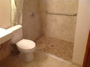 A Handicap Accessible Bathroom Opens Limitation Into