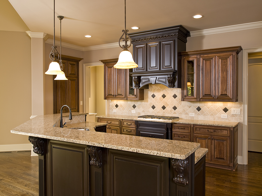 Inspirational kitchen remodeling ideas on a small budget for Kitchen remodel inspiration