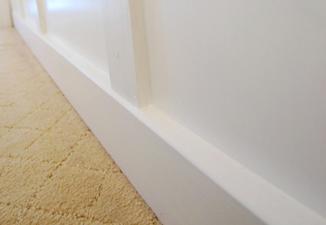 Home Decorating Baseboards