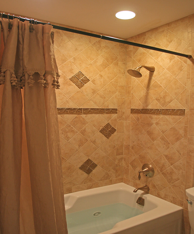 Remodeled Bathrooms Pictures: Small Bathroom Remodels: Maximal Outlook In Minimal Space