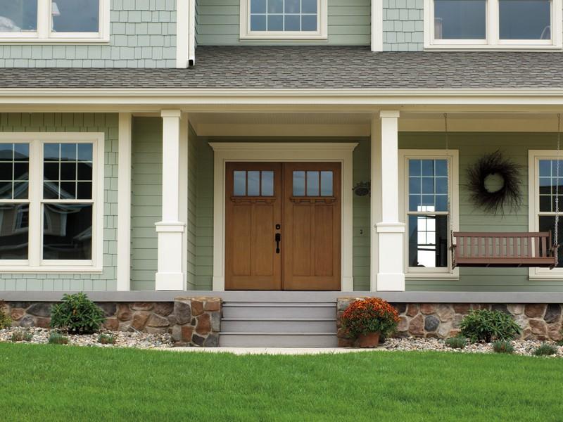 Pella Storm Door A Unique Design To Make Your House Stormy