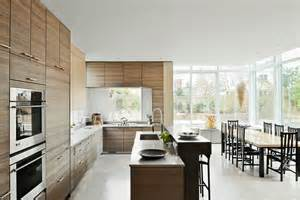 Modern Galley Kitchen Design sweeten your home with galley kitchen remodel | homesfeed