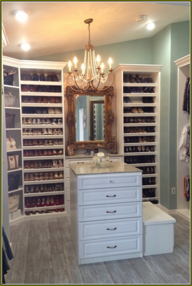 Affordable nyc custom closet that you must know homesfeed for Custom closet images