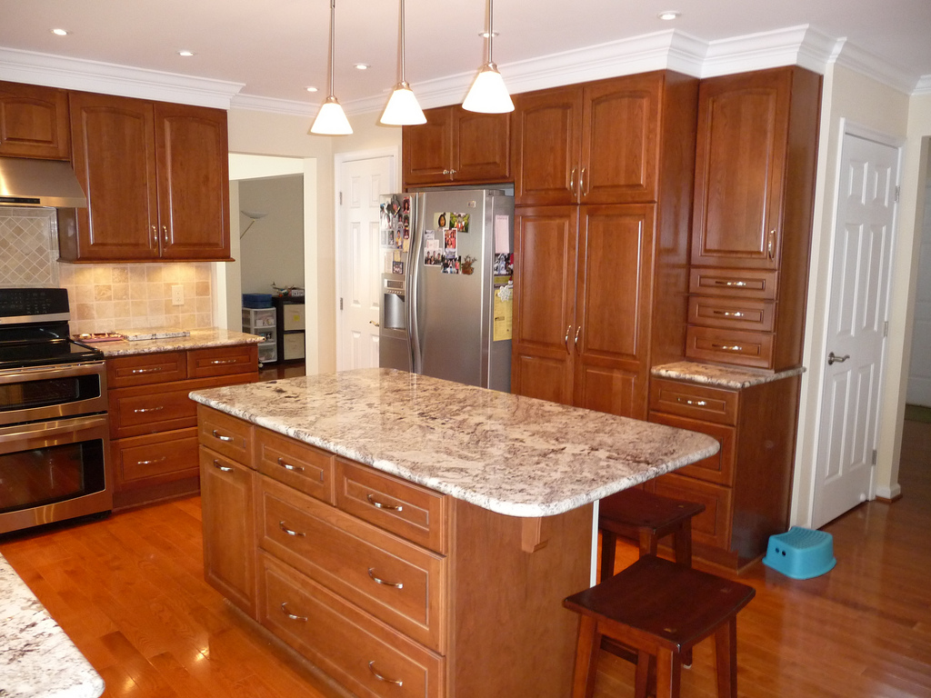 Adorable Kitchen Remodeling Designs In Northern Virginia That Give You An Inspirational
