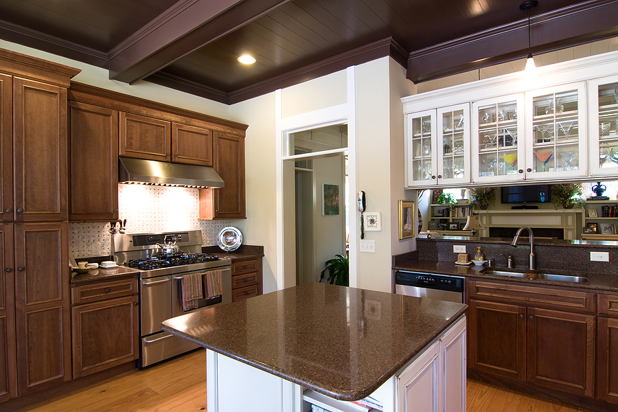 Enchanting Best Kitchen Remodeling Ideas Elaboration - Home Design ...