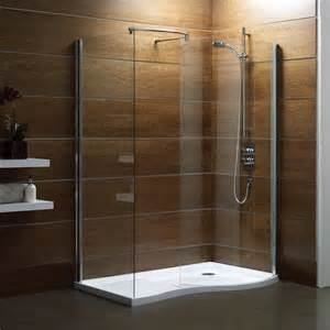Astonishing Designs Installed To Walk In Shower | HomesFeed on bathroom design ideas for two, bath for two, kitchen for two, bedrooms for two,