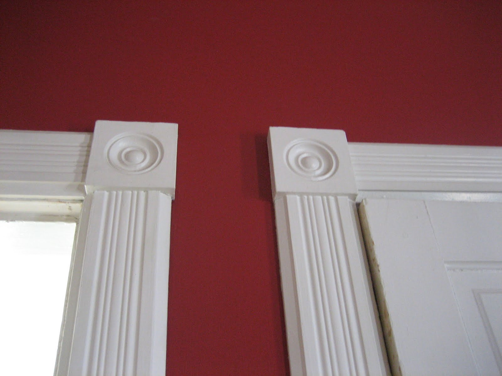 Traditional Door Casing Styles Vs Contemporary