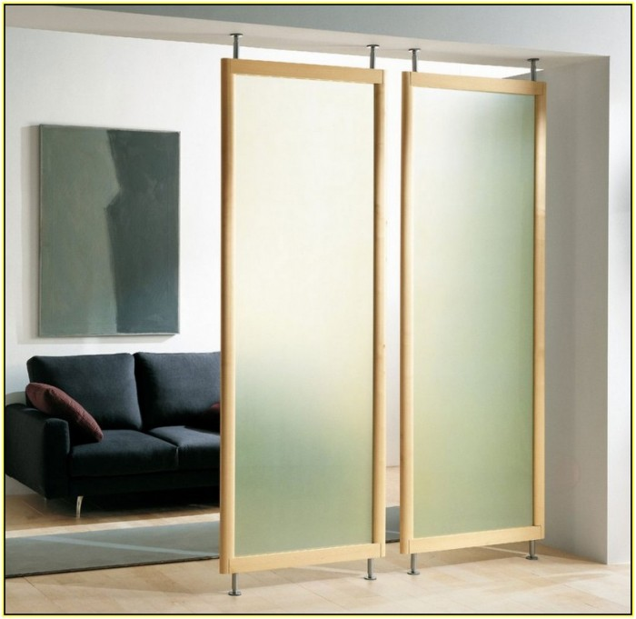 wall divider ikea create privacy in an easy and practical