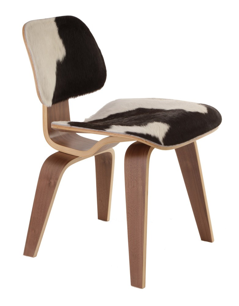 Cowhide Dining Chairs: Fun And Stylish Choice Of Dining