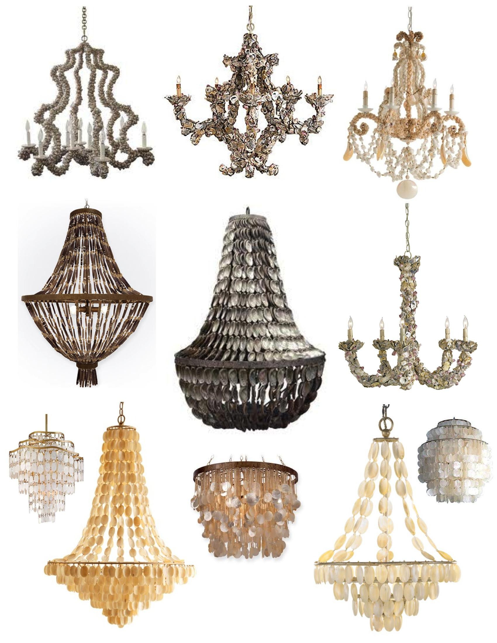 Capiz Chandeliers Lighting forwardcapitalus – Capiz Shell Chandelier Lighting