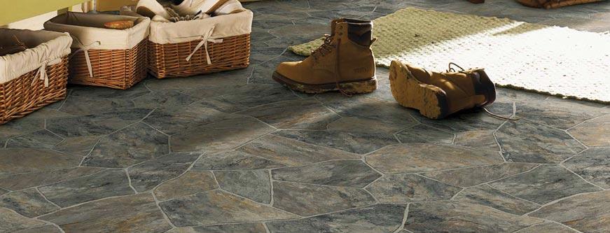 Basement floor covering best options based on public for Inexpensive flooring alternatives