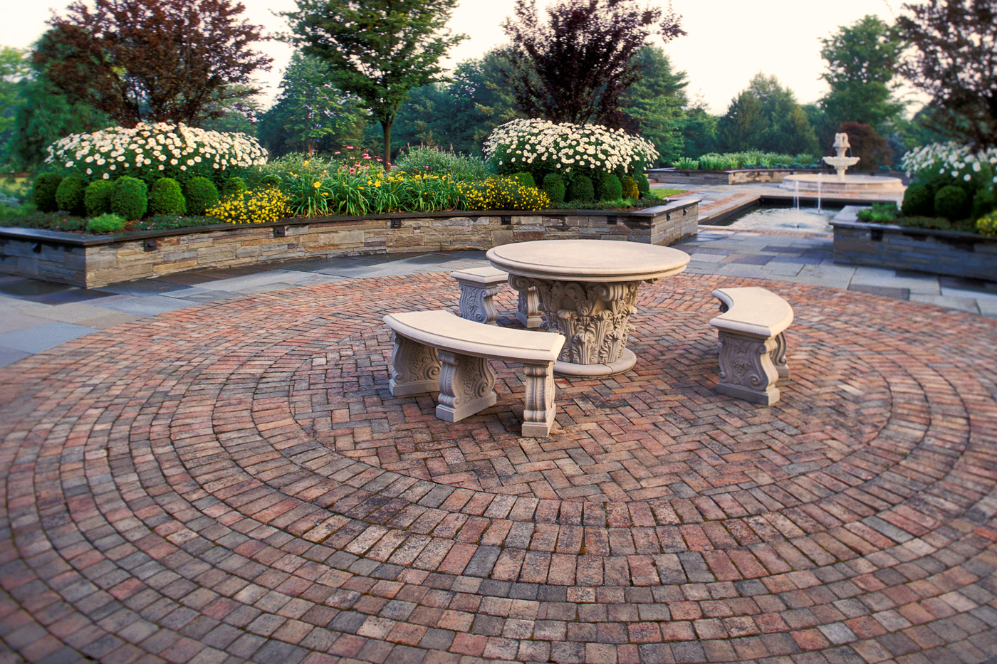 Build Contended And Stunning Patio Pathways With Best