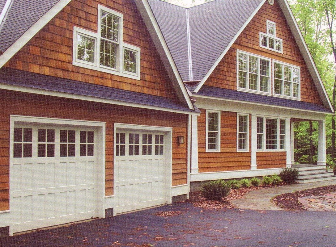 800 #925B39  » Costco Garage Door Designs That Present You Gorgeous Garage pic Carriage Style Garage Doors Costco 38111087