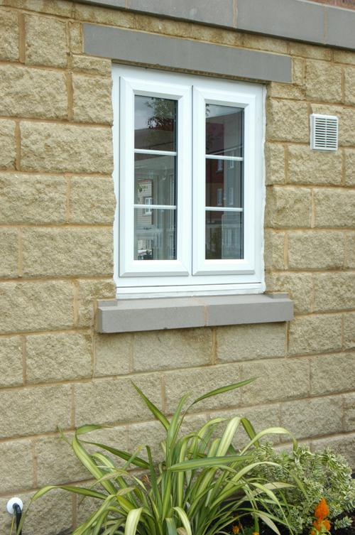 Cottage style windows homesfeed for French window design