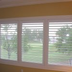 window shutters for glass windows