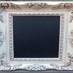 wonderful-cool-great-nice-framed-chalkboard-how-to-make-framed-chalkboard-with-antique-form-and-nice-simpe-design