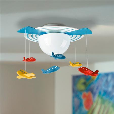 wonderful-cool-nice-attractive-adorable-airplane-light-fixture-