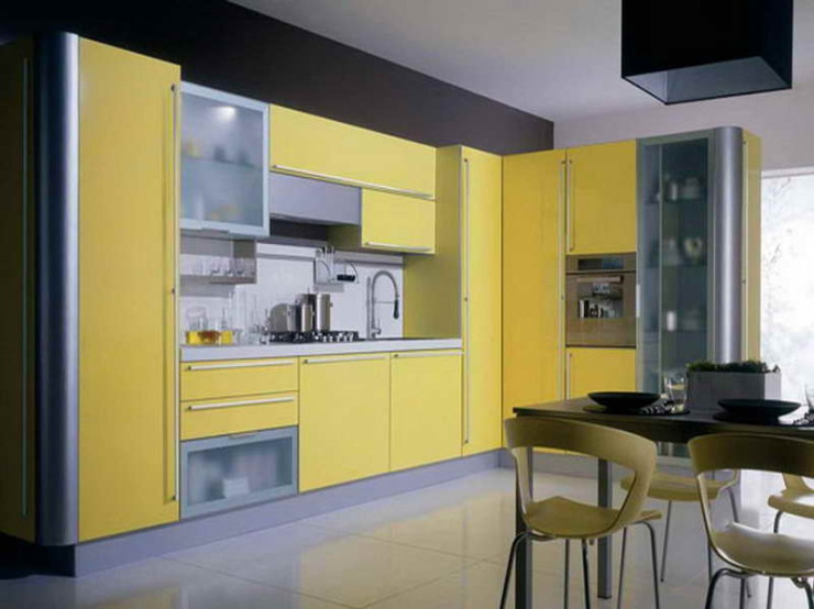 A Minimalist Kitchen Design Resulted By Virtual Home Depot Kitchen Planner  Tool