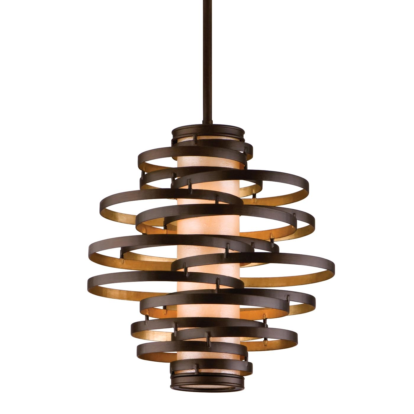 Designer lighting fixtures for home homesfeed for Cool modern light fixtures