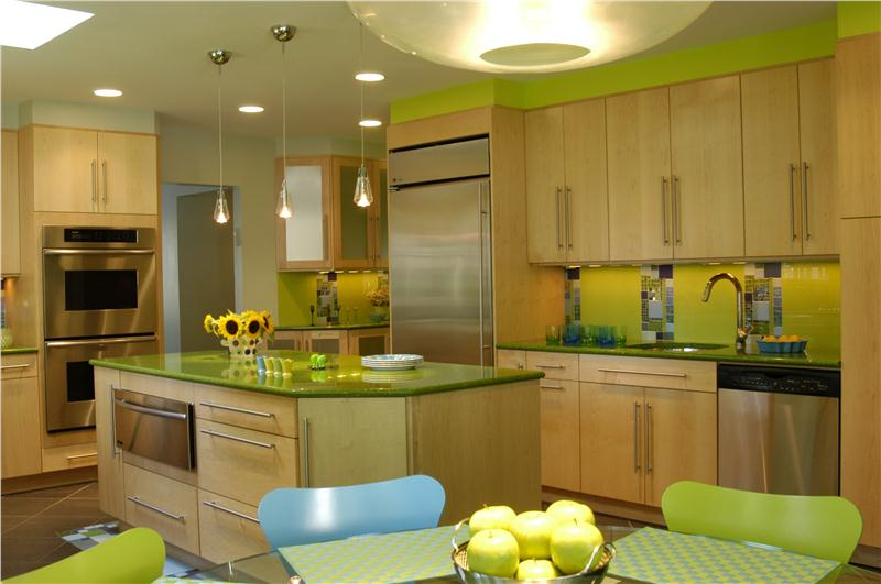 Bright Green Kitchens - Kitchen Appliances Tips And Review on casual kitchen ideas, casual rustic kitchen, martha stewart cabinets, casual landscaping, casual country kitchens, casual kitchen tables, casual kitchen flooring, casual kitchen styles, casual lamps, casual contemporary kitchens, casual kitchen seating, casual kitchen lighting, mixing dark and light cabinets, decora cabinets, casual kitchen hutch, casual restaurants, casual kitchen design, kitchens with dark upper cabinets, casual home, casual kitchen islands,