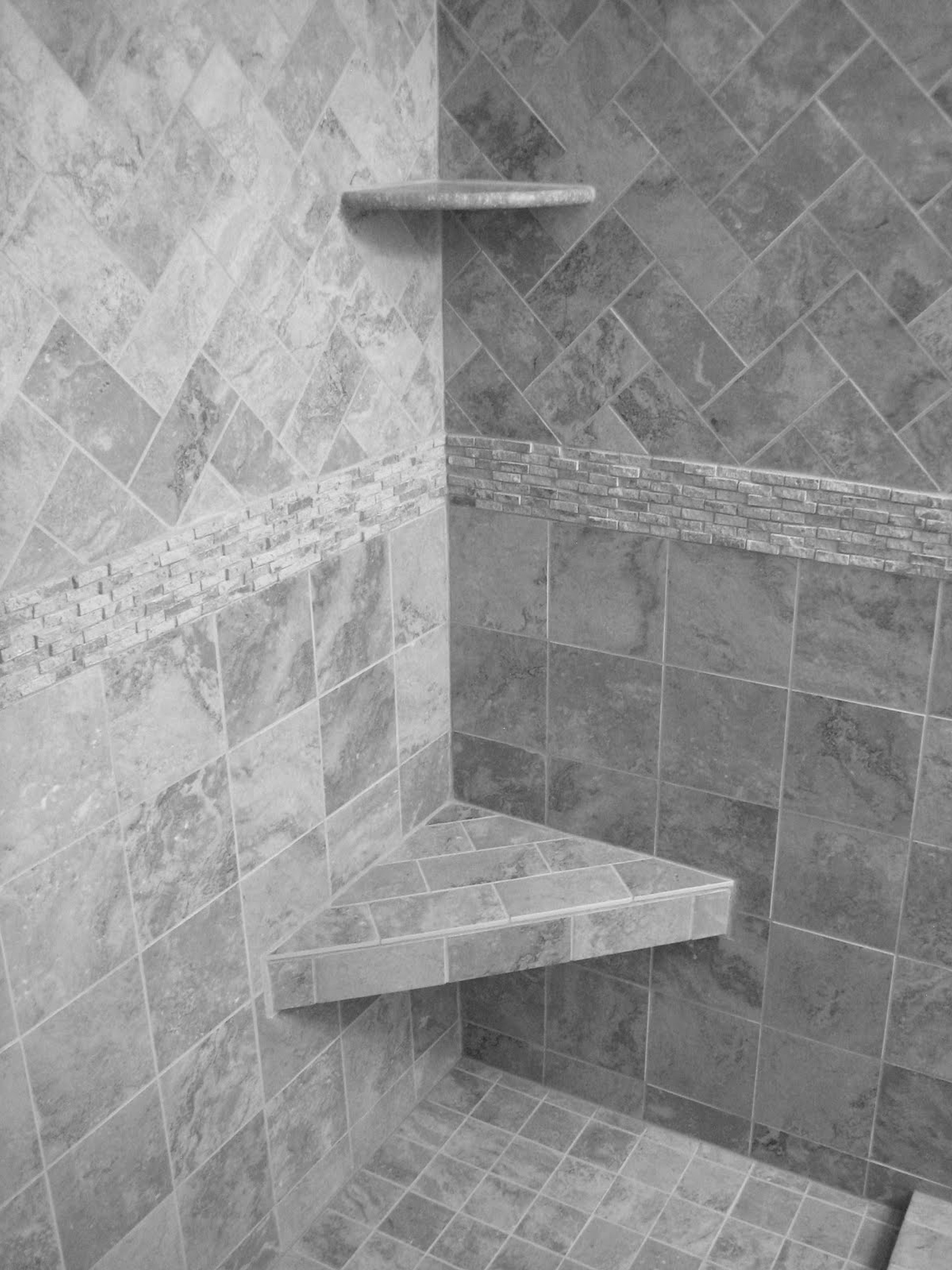 Home depot bathroom tile designs homesfeed Home tile design ideas