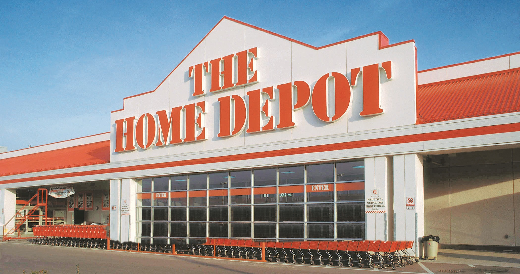 Home depot bathroom design center homesfeed for Home depot home plans