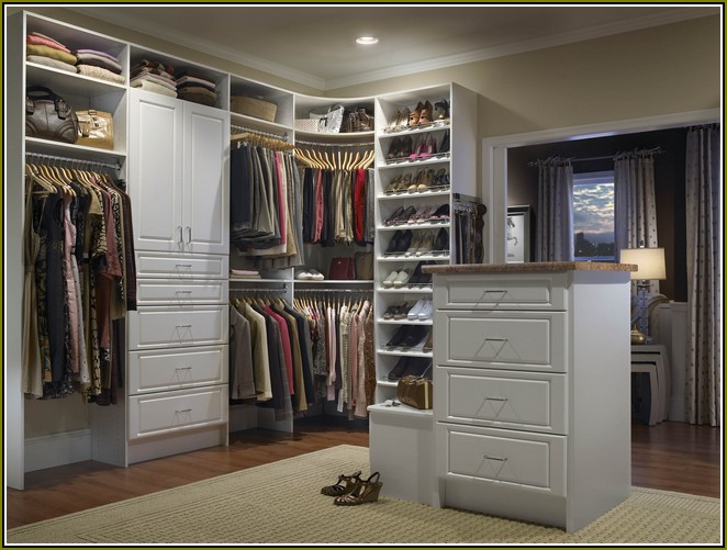 Closet design tool home depot homesfeed for Closet layout design tool