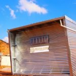 Mamelodi Pod off grid home