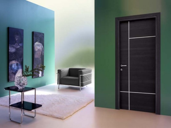 Interior Door Designs for Homes | HomesFeed