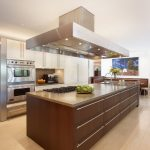 Modern kitchen design by Home Depot's designer