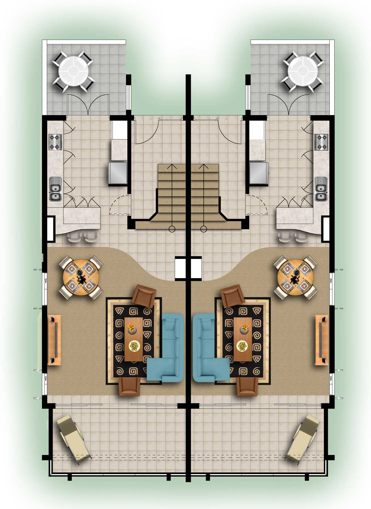 Floor plans designs for homes homesfeed for Designers homes