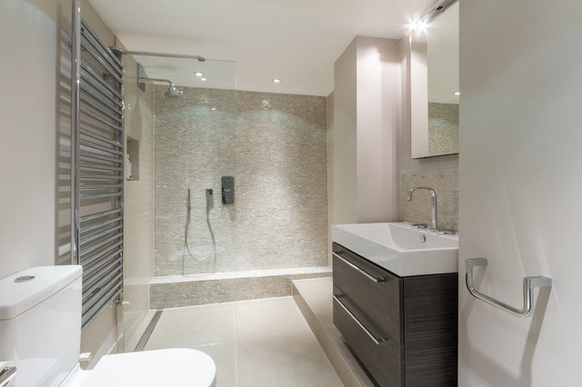 Shower Without Door positive facts about walk in showers without door   homesfeed
