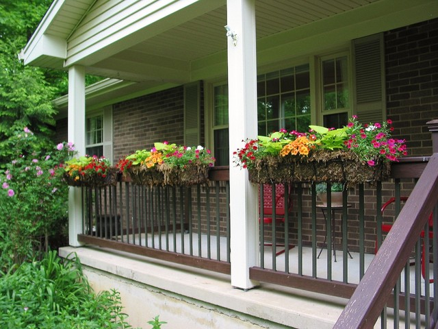 Ranch Home Designs With Porches Homesfeed