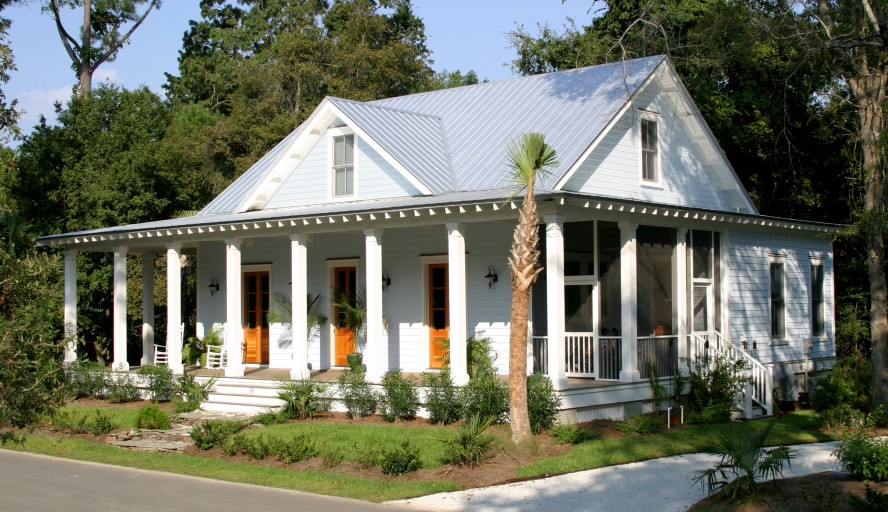 country home design with wraparound porch homesfeed - Rustic House Plans With Wrap Around Porches