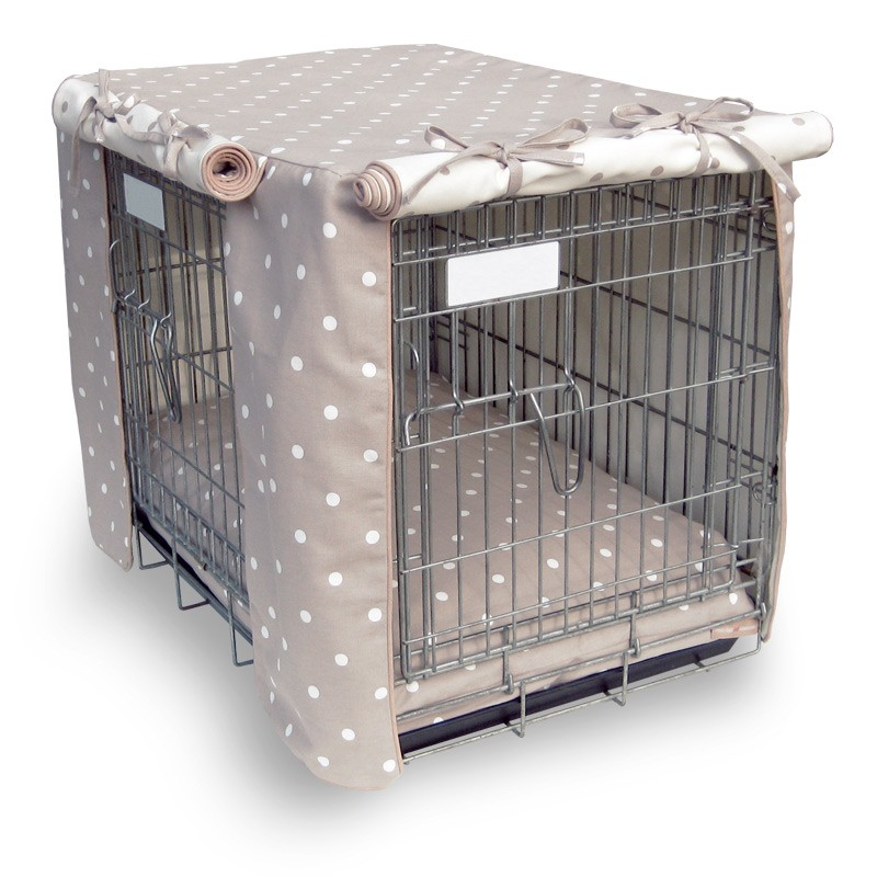 be nice to your doggie and give him perfect fancy crate to