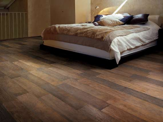 Adorable Wood Look Tiles Review on Floor and Wall Design | HomesFeed