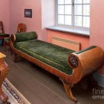 amazing-cool-wonderful-nice-elegant-classic-ornate-backless-sofa-jaak-nilson-made-of-wood-concept-with-green-soft-surface