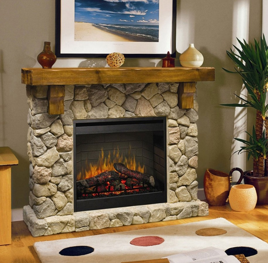 Cedar mantel beautiful accent both to cover and trim Fireplace plans
