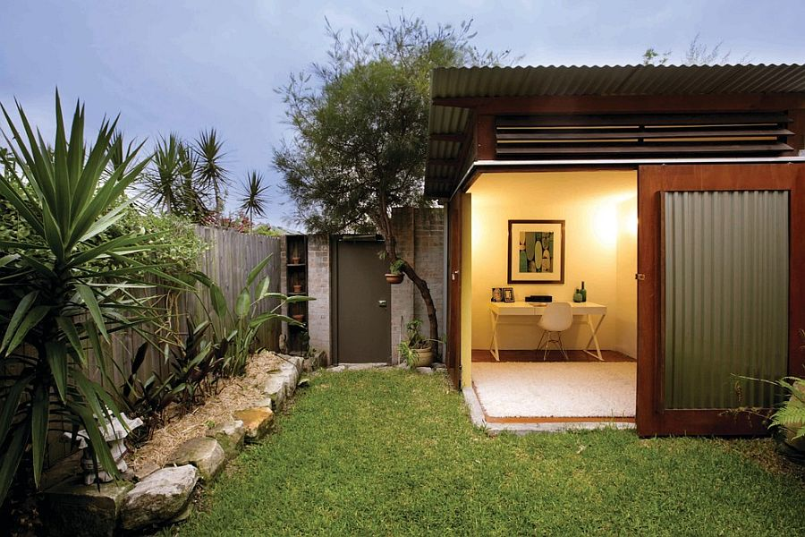 Sheds Turned into Homes: The Smartest Idea to Get a ...
