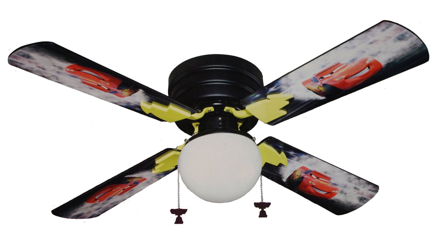 Auto Ceiling Fan : Battery operated ceiling fan an efficient way to get the