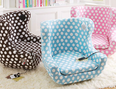 Make your every minute in your bedroom meaningful with - Chair for teenage bedroom ...