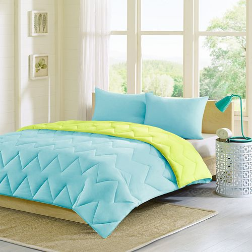 home design down alternative comforter homesfeed home design mini stripe down alternative full queen